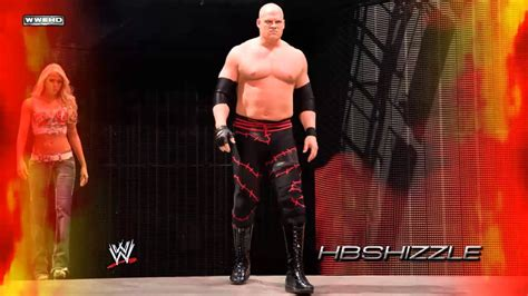 """2002-2008: Kane 8th WWE Theme Song - """"Slow Chemical"""